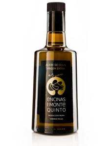 Aceite de oliva virgen extra en Rama